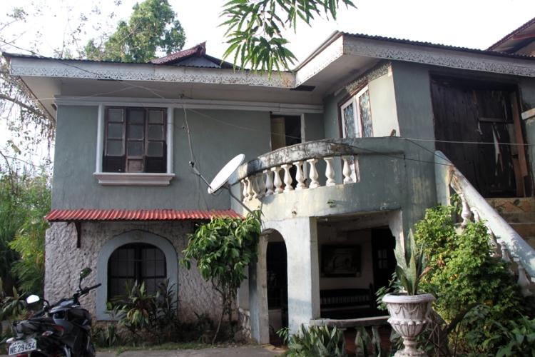 Carino house