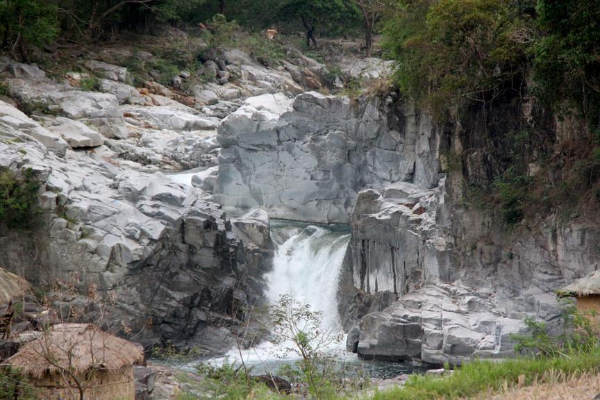 kili falls 2